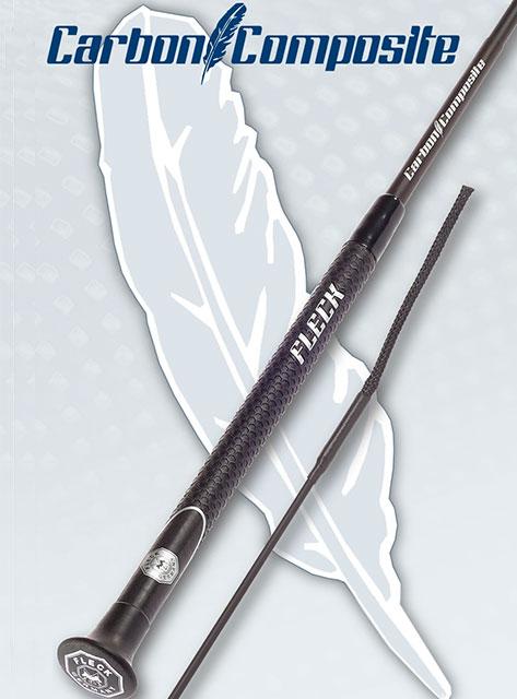 Fleck Carbon Composite Whip