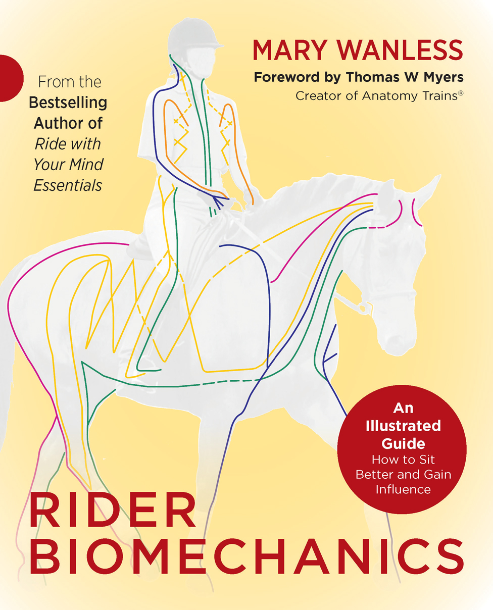 Rider Biomechanics Book