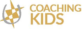 Coaching Kids Logo