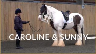 Caroline&Sunny
