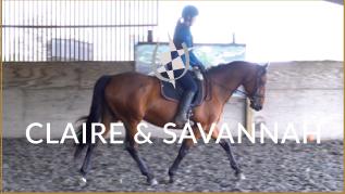 Claire&-Sav