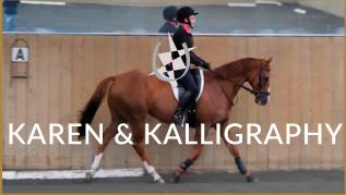 Karen-&-Kallig
